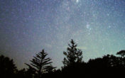 SAMYANG (ROKINON) 12mm F2.0 NCS CS で初めての天の川撮影に挑戦